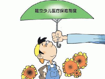 【成都少儿医保参保】办理条件 办理资料 办理流程 办理时间 办理...
