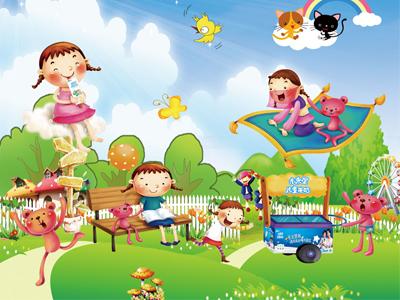 西城区重点幼儿园大排名