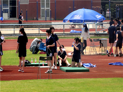 2014年苏州中考体育政策和项目介绍