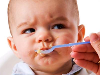 你有没有为孩子吃饭而发愁呢?